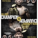 UFC 212 Aldo Vs. Holloway