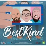 BEST KIND COMEDY TOUR